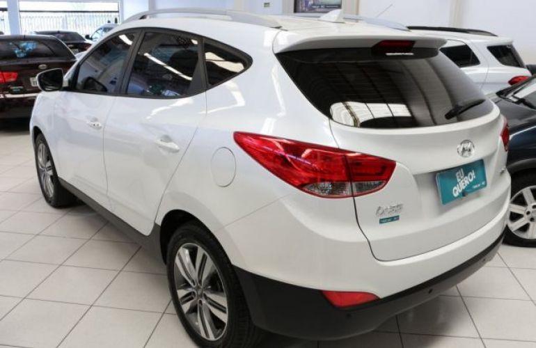 Hyundai IX35 4X2 2.0 mpi 16V Flex - Foto #4
