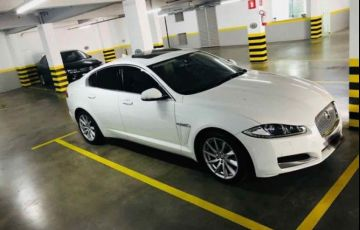 Jaguar XF Premium Luxury 2.0 - Foto #2