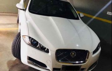 Jaguar XF Premium Luxury 2.0 - Foto #3