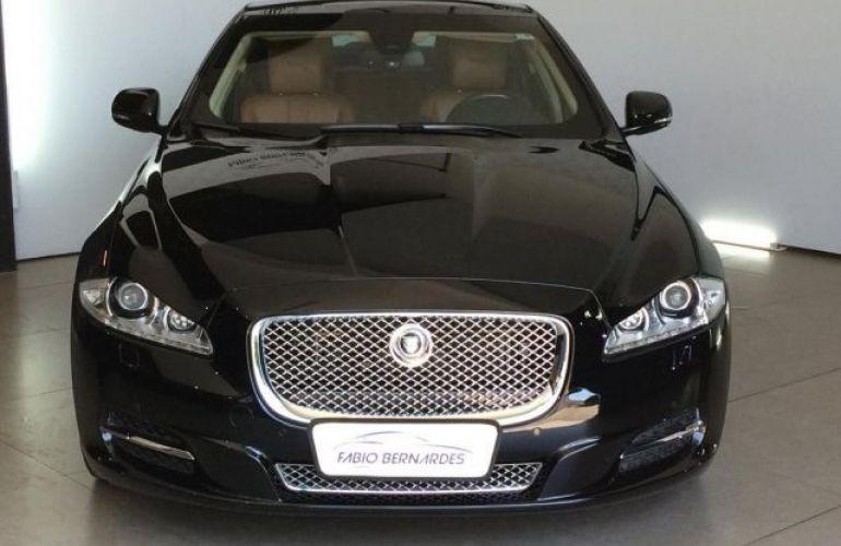 Jaguar XJ S/C Supersport 5.0 V8 - Foto #2
