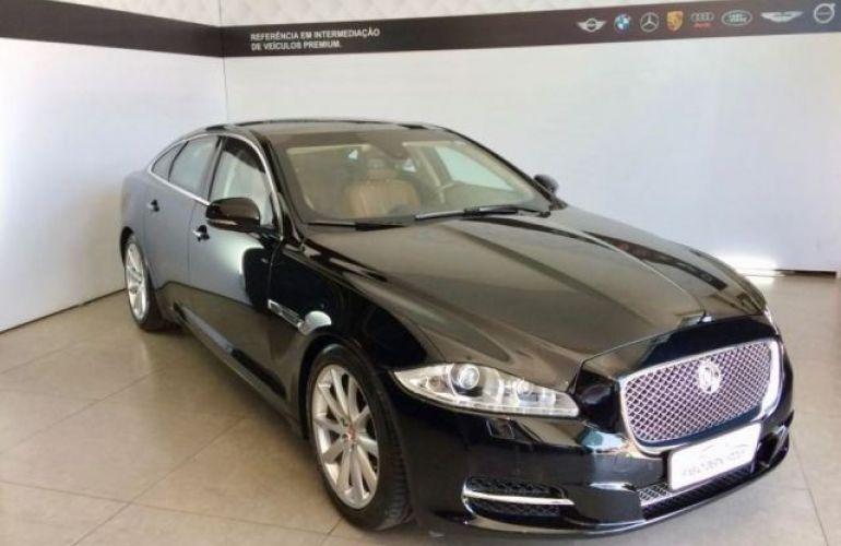 Jaguar XJ S/C Supersport 5.0 V8 - Foto #3
