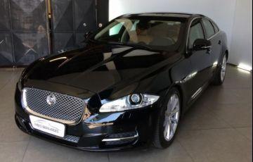 Jaguar XJ S/C Supersport 5.0 V8 - Foto #5