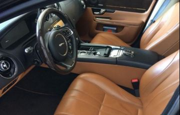 Jaguar XJ S/C Supersport 5.0 V8 - Foto #7