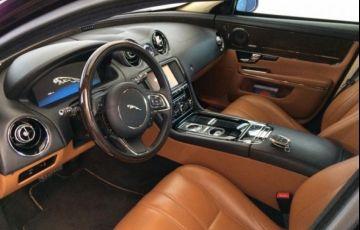 Jaguar XJ S/C Supersport 5.0 V8 - Foto #8
