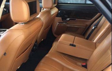 Jaguar XJ S/C Supersport 5.0 V8 - Foto #9