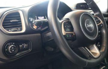 Jeep Renegade Sport Longitude 1.8 Flex - Foto #4