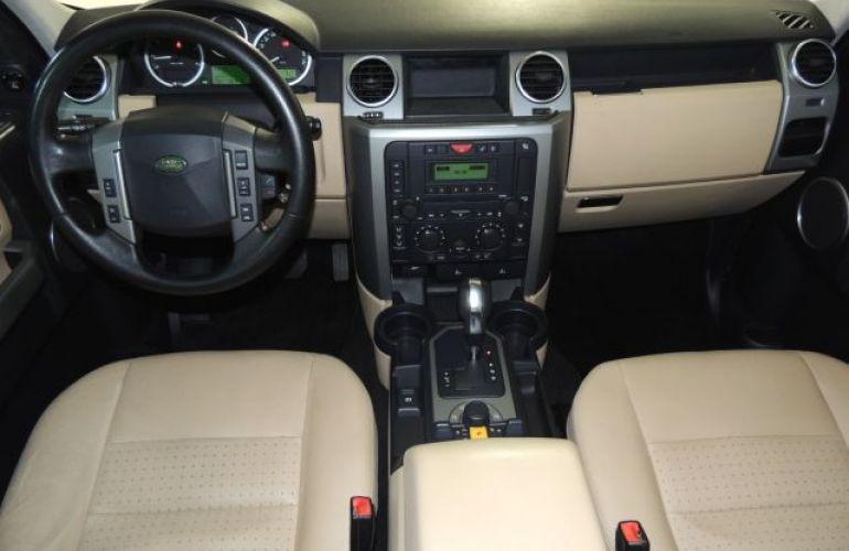 Land Rover Discovery 3 SE 4X4 2.7 Turbo V6 24V - Foto #5