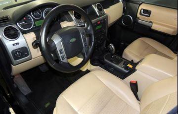 Land Rover Discovery 3 SE 4X4 2.7 Turbo V6 24V - Foto #6