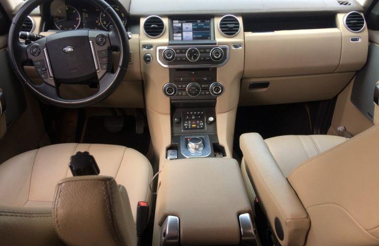 Land Rover Discovery 4 4X4 SE 3.0 V6 (7 lug.) - Foto #6