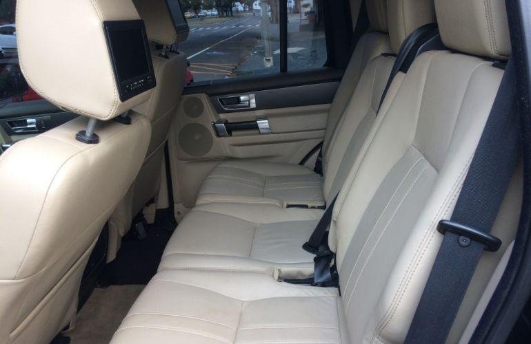 Land Rover Discovery 4 4X4 SE 3.0 V6 (7 lug.) - Foto #7