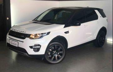 Land Rover Discovery Sport SE 2.0 16V - Foto #6