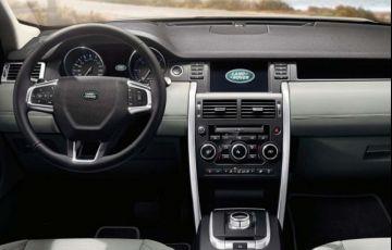 Land Rover Discovery Sport SE 2.2 16V SD4 Turbo - Foto #2