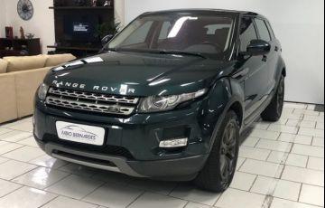 Land Rover Range Rover Evoque Pure 2.0 240cv