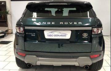 Land Rover Range Rover Evoque Pure 2.0 240cv - Foto #5