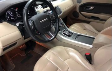 Land Rover Range Rover Evoque Pure 2.0 240cv - Foto #8