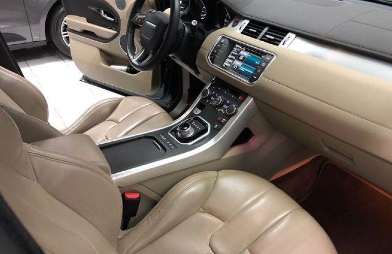 Land Rover Range Rover Evoque Pure 2.0 240cv - Foto #9