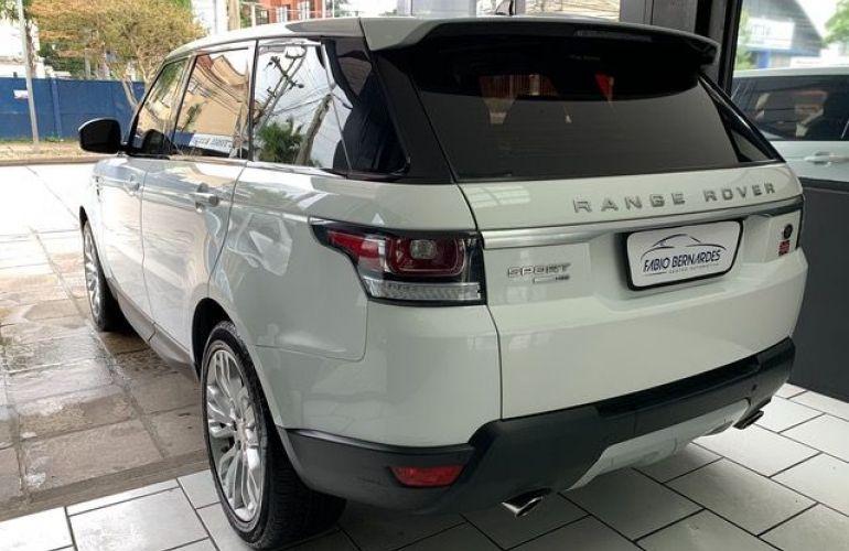 Land Rover Range Rover Sport HSE 3.0 V6 Supercharged - Foto #4
