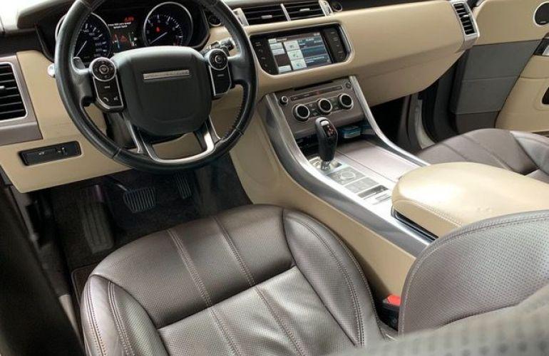 Land Rover Range Rover Sport HSE 3.0 V6 Supercharged - Foto #8