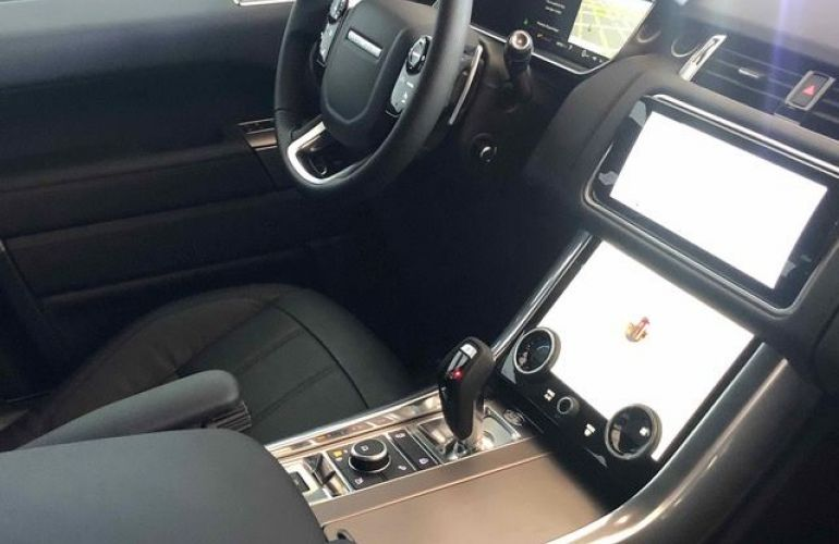 Land Rover Range Rover Sport HSE 4X4 3.0 Bi-Turbo V6 24V - Foto #6