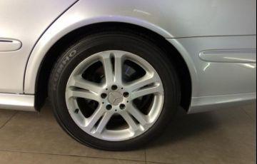 Mercedes-Benz E 350 Avantgarde 3.5 V6 - Foto #7