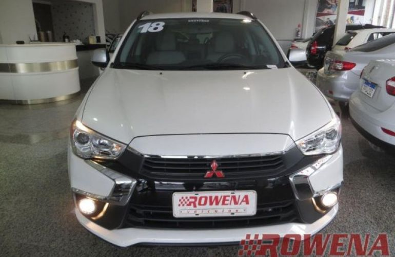 Mitsubishi ASX CVT 4X2 2.0 16V - Foto #1