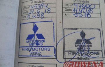 Mitsubishi ASX CVT 4X2 2.0 16V - Foto #4