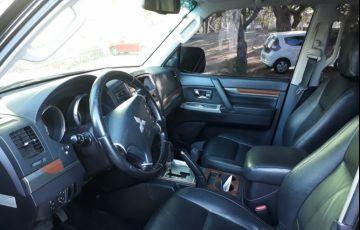 Mitsubishi Pajero Full GLS 3.8 5p - Foto #3