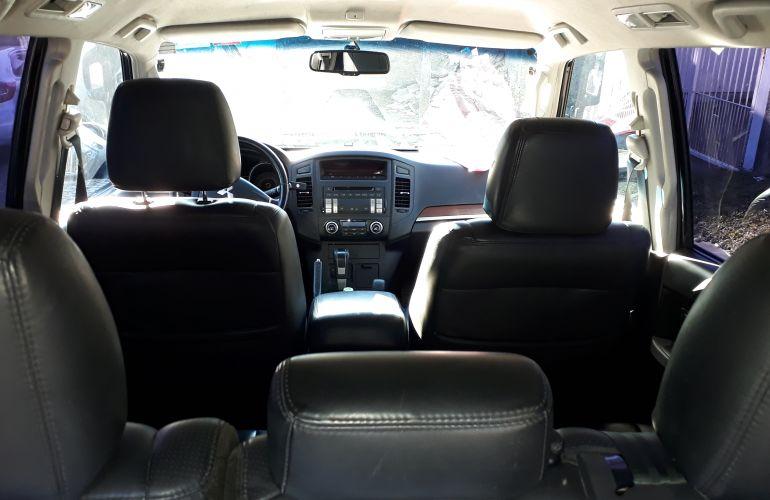 Mitsubishi Pajero Full GLS 3.8 5p - Foto #4