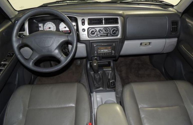 Mitsubishi Pajero Sport HPE 4X4 2.5 Turbo Intercooler 8V - Foto #5