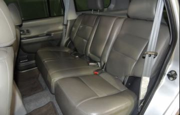 Mitsubishi Pajero Sport HPE 4X4 2.5 Turbo Intercooler 8V - Foto #8