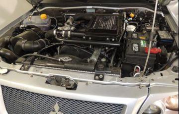 Mitsubishi Pajero Sport HPE 4X4 2.5 Turbo Intercooler 8V - Foto #10