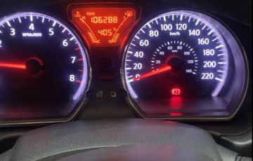 Nissan Versa 1.6 16V SV (Flex) - Foto #5