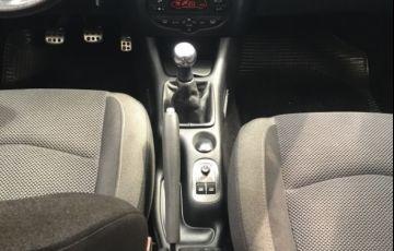 Peugeot 207 XS 1.6 16V Flex - Foto #8