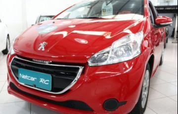 Peugeot 208 Active Pack 1.5 8V (Flex)
