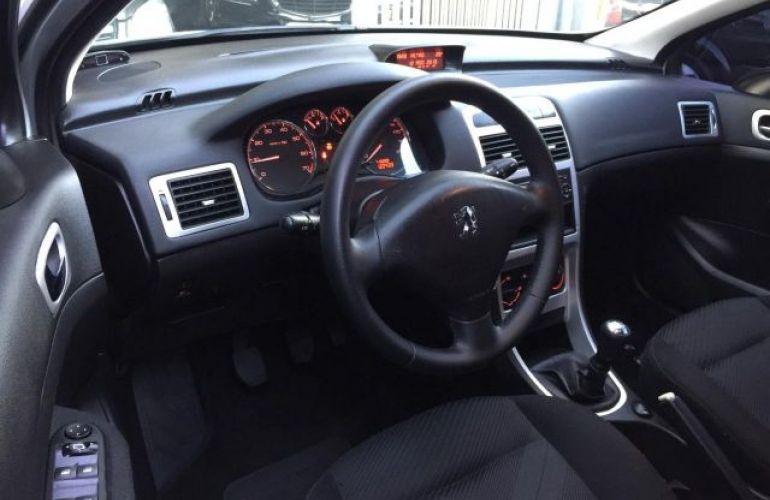Peugeot 307 Presence 1.6 16V Flex - Foto #5