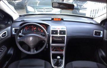 Peugeot 307 Presence 1.6 16V Flex - Foto #7
