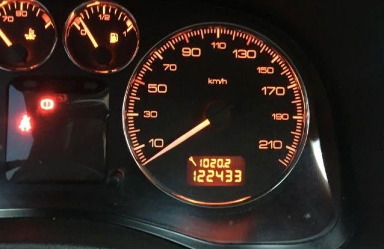 Peugeot 307 Presence 1.6 16V Flex - Foto #9