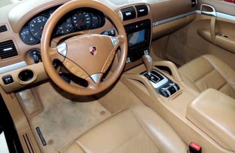 Porsche Cayenne 4X4 3.6 V6 24V - Foto #7