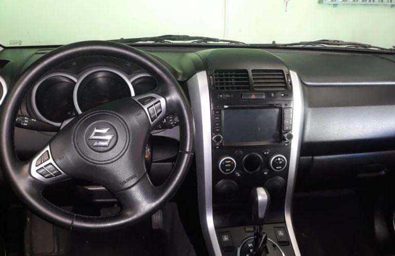 Suzuki Grand Vitara 2.0 16V (Aut) - Foto #1