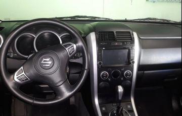 Suzuki Grand Vitara 2.0 16V (Aut)
