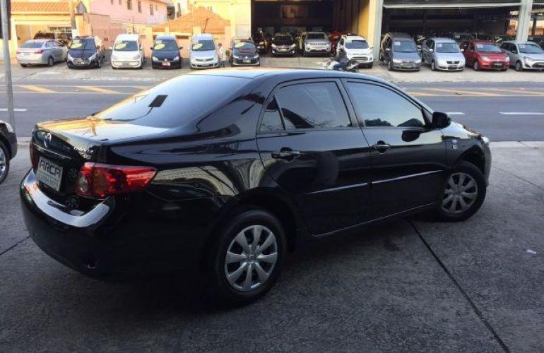 Toyota Corolla XLI 1.8 16V Flex - Foto #4