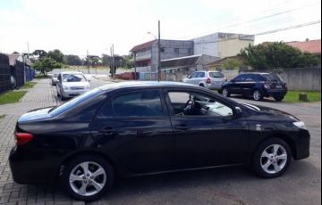 Toyota Corolla GLI 1.8 16V Flex - Foto #3