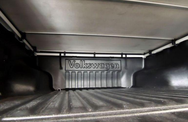 Volkswagen Amarok Highline CD 4x4 2.0 16V TDi Biturbo - Foto #9