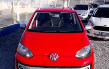 Volkswagen Cross 1.0 T. Flex 12v 5p - Foto #4