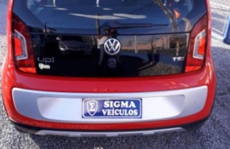 Volkswagen Cross 1.0 T. Flex 12v 5p - Foto #5