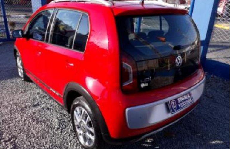 Volkswagen Cross 1.0 T. Flex 12v 5p - Foto #6