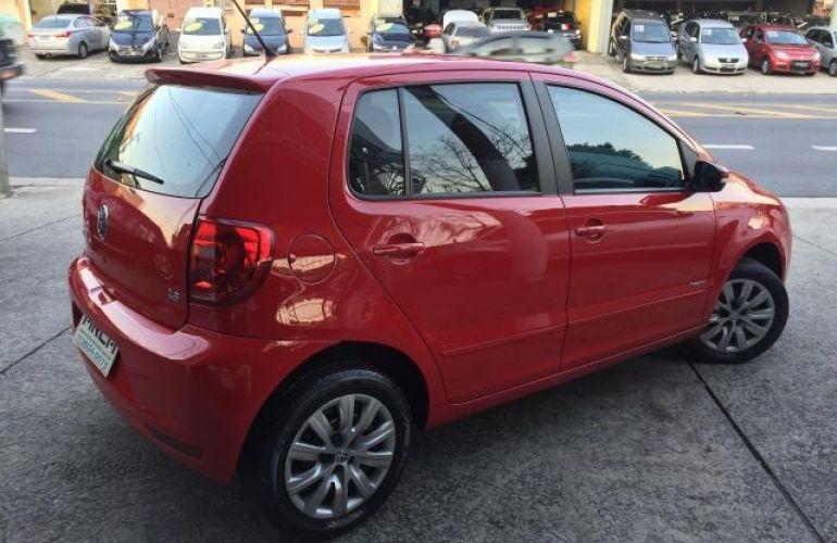 Volkswagen Fox Trend 1.6 Mi 8V Total Flex - Foto #3