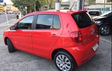 Volkswagen Fox Trend 1.6 Mi 8V Total Flex - Foto #4