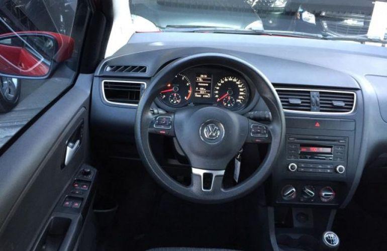 Volkswagen Fox Trend 1.6 Mi 8V Total Flex - Foto #6