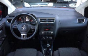 Volkswagen Fox Trend 1.6 Mi 8V Total Flex - Foto #7
